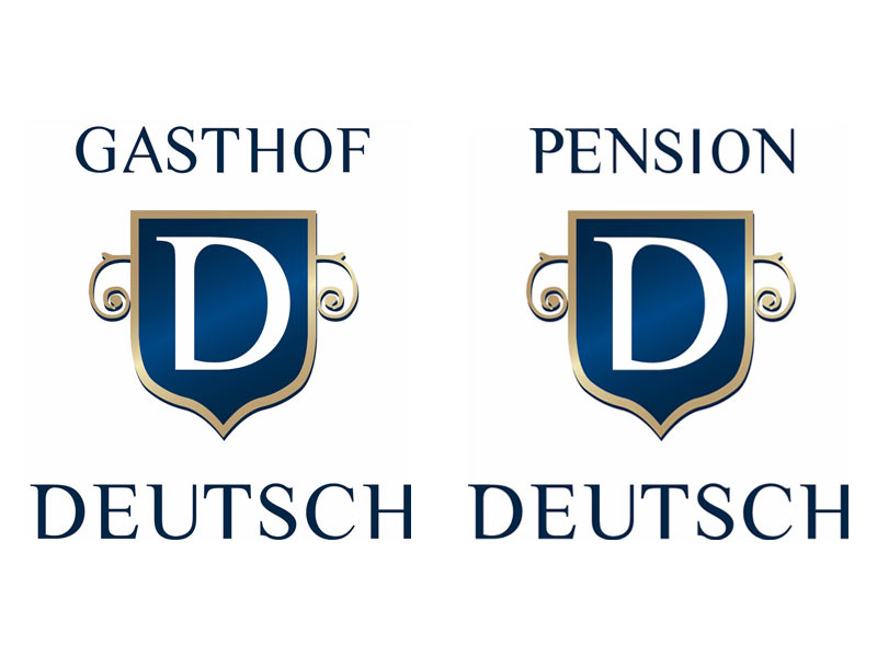 Logos von damals